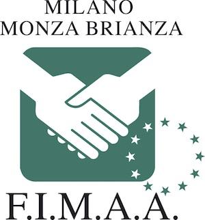 Marchio associativo - Fimaa Milano - MB COLORI